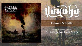 """Recomendación: """"Climax and Exile"""" de Varaha"""