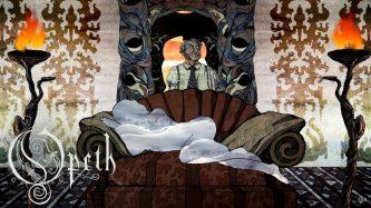 Opeth: Svekets Prins (video)