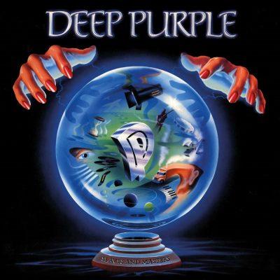 Deep Purple – Slaves and Masters (1990)