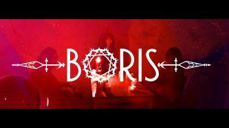 Boris: Love (video)