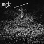 Mgła: nuevo álbum 'Age of Excuse'