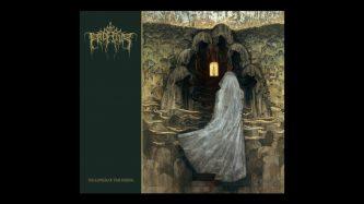 Profetus: nuevo álbum 'The Sadness of Time Passing'
