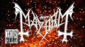 Mayhem – Worthless Abominations Destroyed (video)