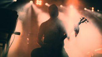 """Russian Circles: del nuevo álbum, en vivo """"Arluck"""""""