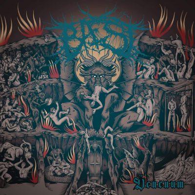 Baest – Venenum (Century Media Records)
