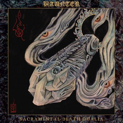 Haunter – Sacramental death Qualia (I, Voidhanger Records)