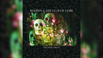 Bohren & der Club of Gore: Sollen es doch Alle wissen (audio)