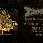 Coffins: Impuritious minds (audio)