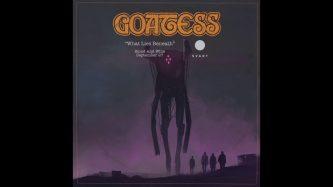 Goatess: what lies beneath (audio)