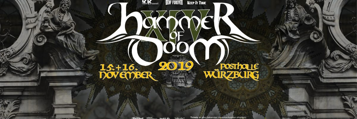 Preview: Hammer of Doom 2019
