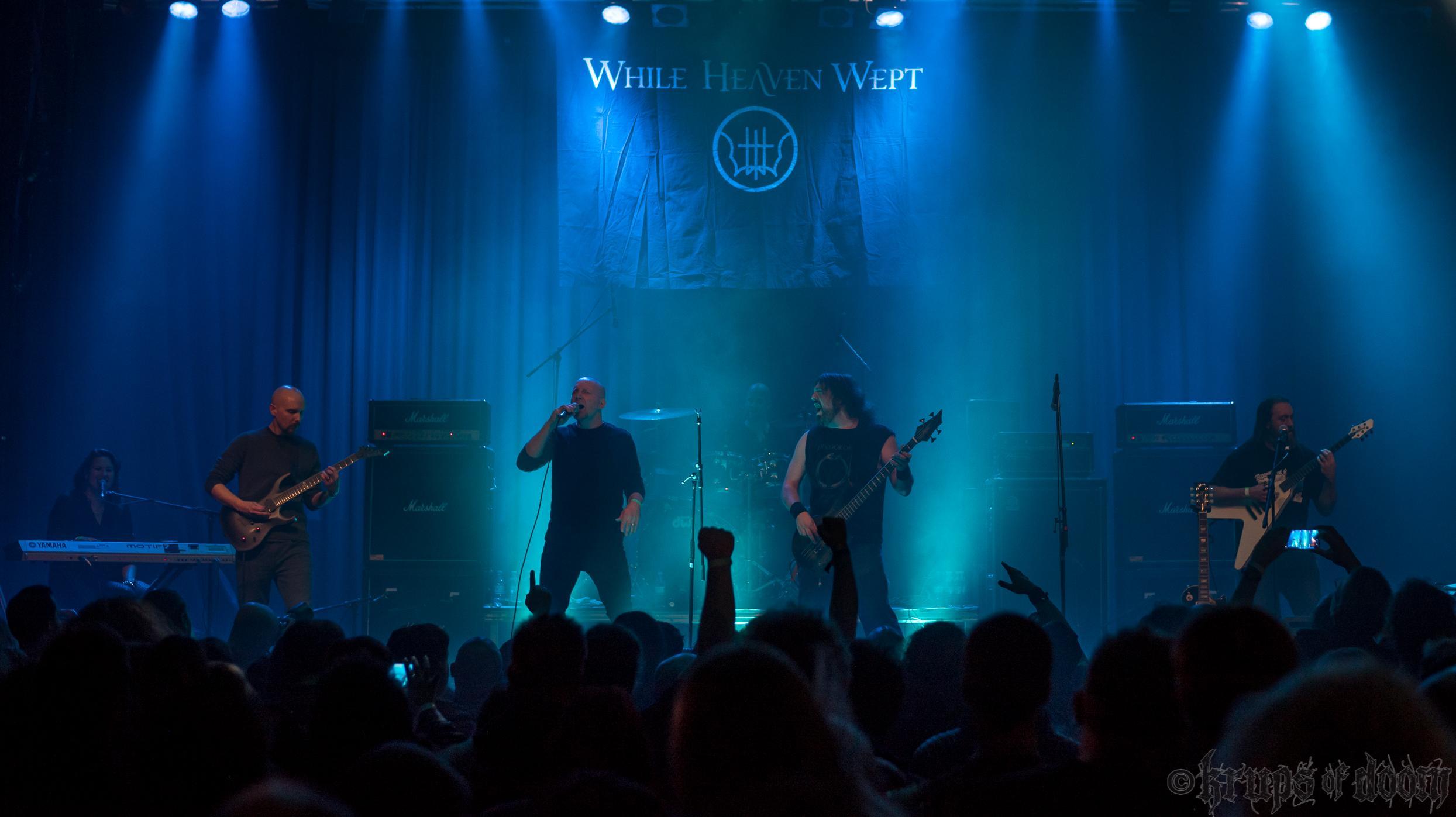 While Heaven Wept_Hammer of Doom 2018 -8541