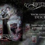 Esoteric: nuevo álbum 'A Pyrrhic Existence'