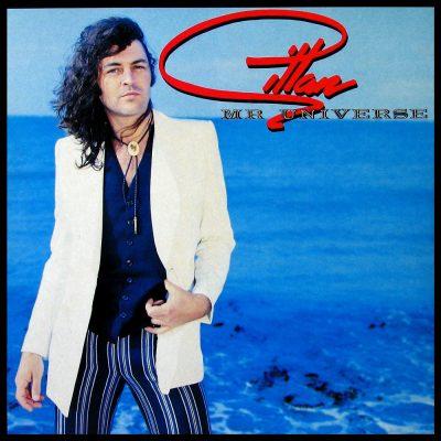 Gillan –  Mr. Universe (1979)