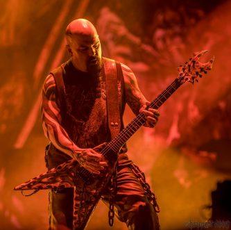 Hellfest_2019, Slayer-9780
