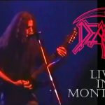 "Death: ""Live in Montreal, Symbolic Tour"""