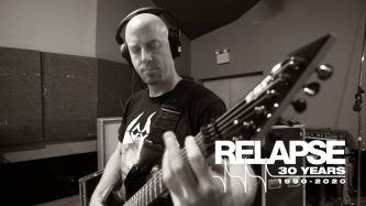 """Dying Fetus: """"The Milkboy Session"""""""