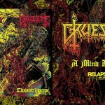 """Gruesome: """"A Mind Decayed"""" ( Audio)"""