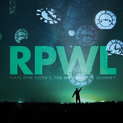 "RPWL – Plays Pink Floyd's ""The Man and Journey"" (2016)"