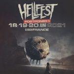 COVID-19: Hellfest 2020 cancelado
