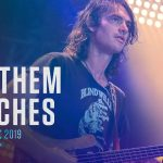 All them Witches: live @Hellfest 2019
