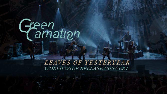 green-carnation-worldwide-release-concert