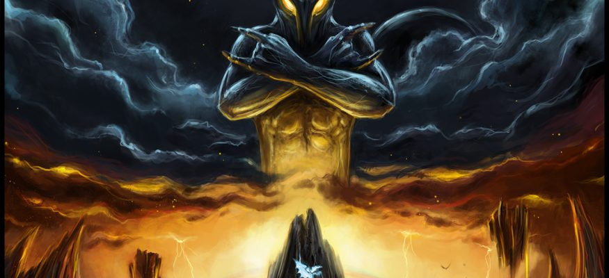 Dio, la voz del Metal