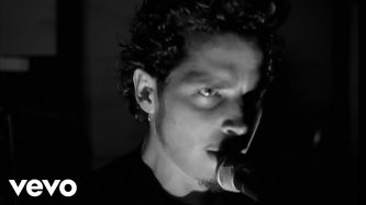 Soundgarden: Fell on black days (video)