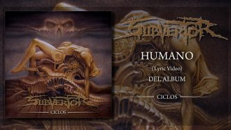 Subvertor: Humano (Lyric Video/Catafilaprod)
