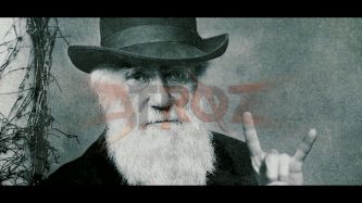 Atroz: Darwin (lyric video)