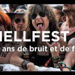 Hellfest: 15 años de ruido y furia (documental)