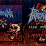 Phronexis: Head Transplant (lyric video)