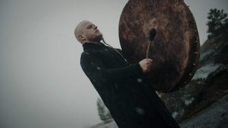 Wardruna: Lyfjaberg (video)