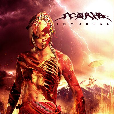 Scoria – Inmortal (2018)