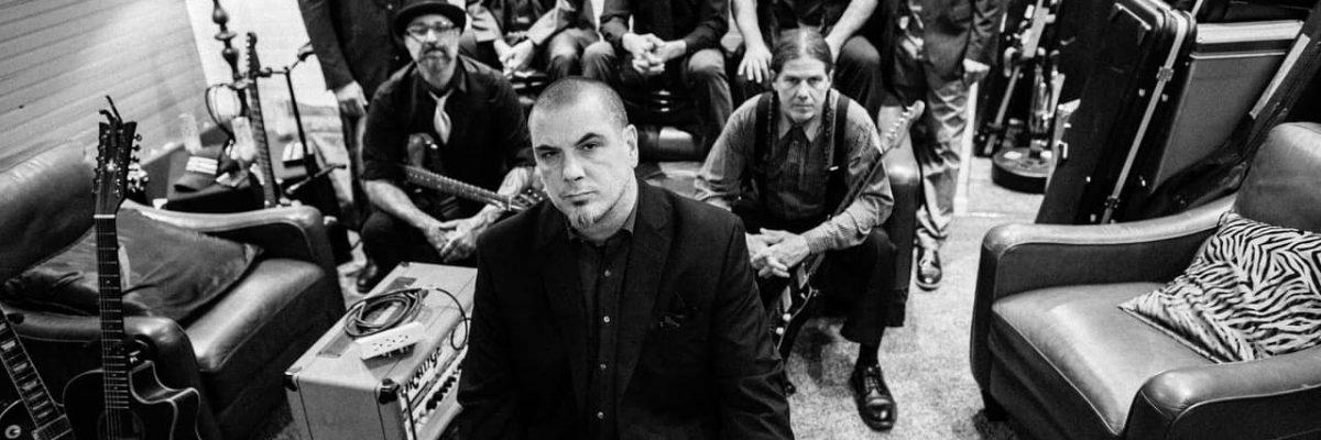 En Minor:  Phil Anselmo y amigos, proyecto 'Depression core'