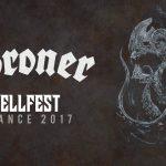 "Coroner: ""Hellfest"" (2017)"