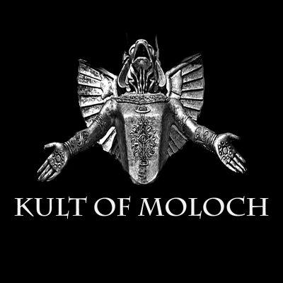 Kult of Moloch – Delirium finis Deum (2019)