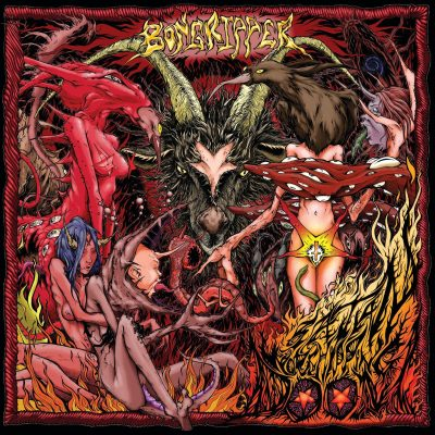 Bongripper: Satan Worshipping Doom (2010)