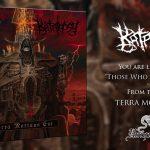 """Katalepsy: """"Terra Mortuus Est"""" (Album Stream)"""