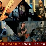 "Two Minutes To Late Night: ""Rain When I Die"" (Alice in Chains Cover)"