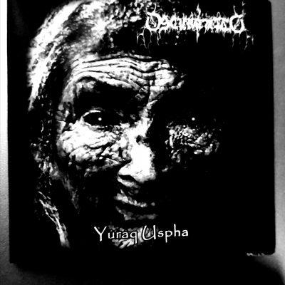 Oscuro Mito – Yuraq Uspha (2019)