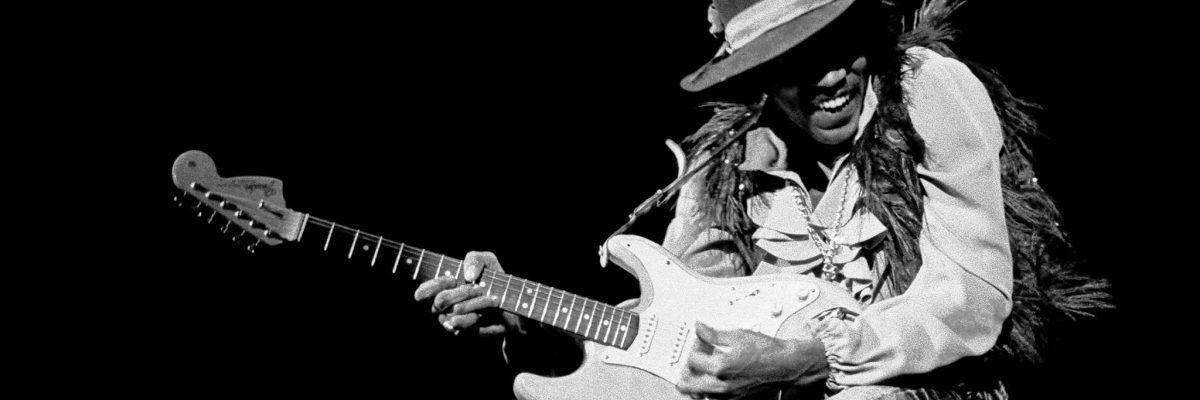 A 50 años de la muerte de Jimi Hendrix: live fast, love hard, die young