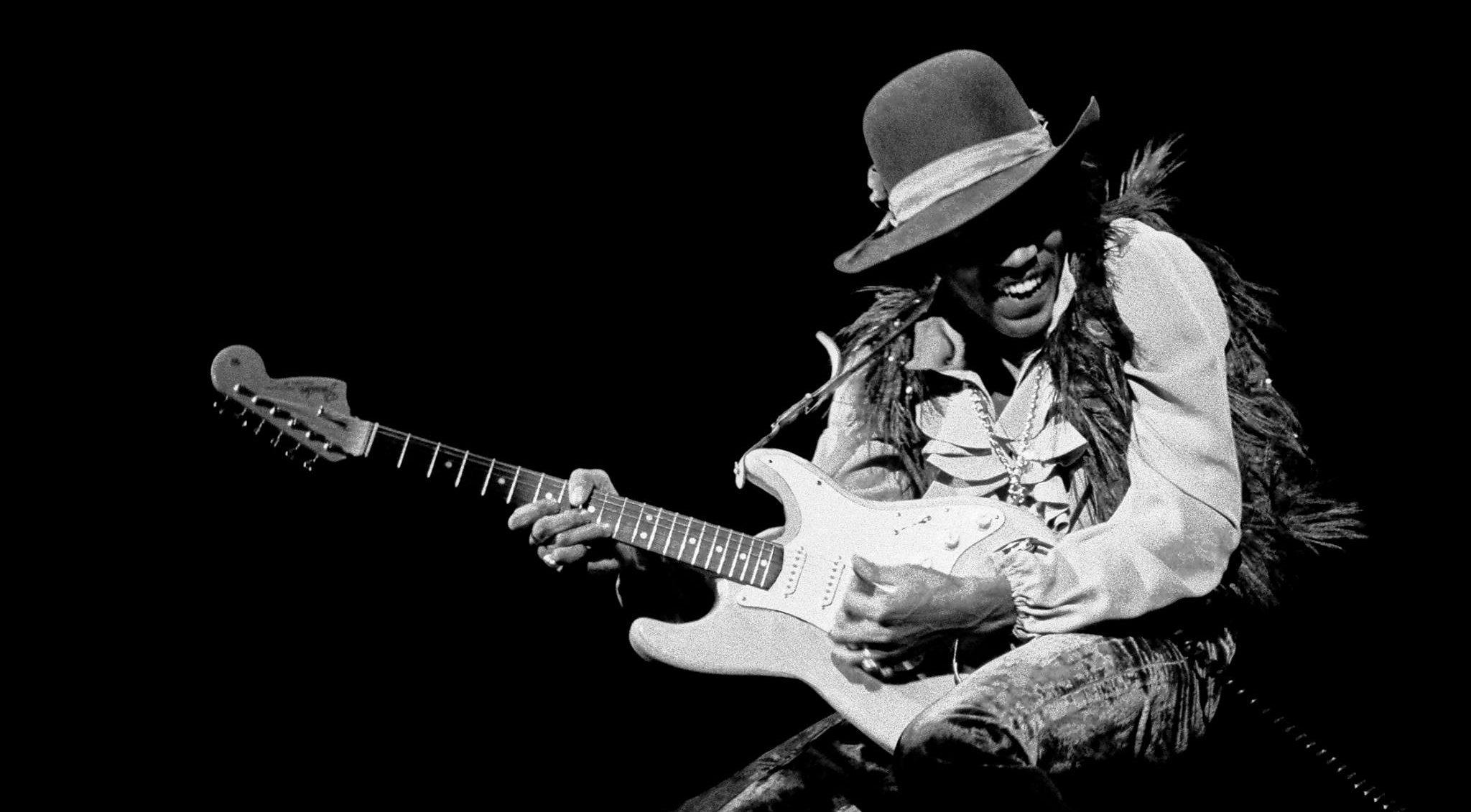 Jimi Hendrix – 10 de Mayo, 1968