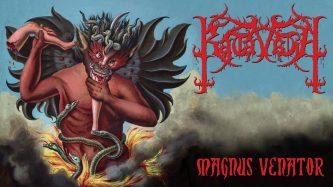 Katavasia: Magnus Venator (Full Album 2020)