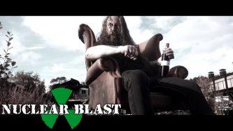 Benediction: Stormcrow (video)