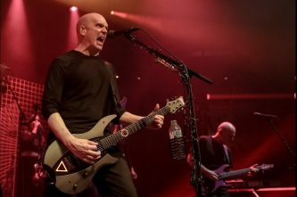 Devin Townsend: Genesis (Order Of Magnitude promo video)
