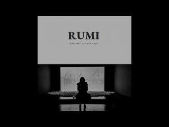 Marcos van der Valk: Rumi (poemario)