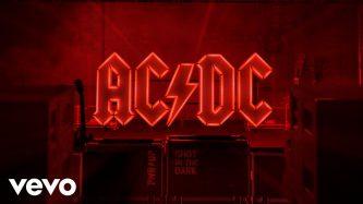 "AC/DC: ""Shot In The Dark"" (Audio)"