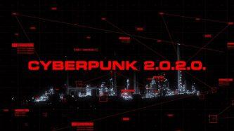 HEALTH: Cyberpunk 2.0.2.0. (video)