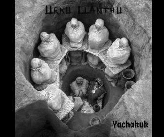 Urku Llanthu: Yachakuk (audio)
