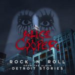Alice Cooper: Rock n Roll (Official)